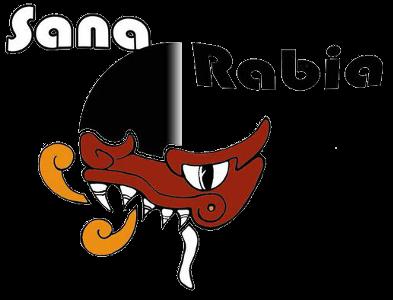 La Sana Rabia's logo